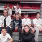 Les résultats des jeunes au tournoi de Bolbec
